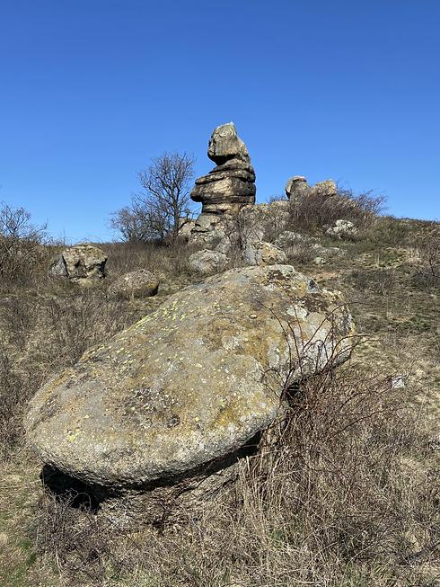 Geist und Seele der Landschaft | Exkursionen | Raum und Mensch - Schule für Geomantie und Radiästhesie