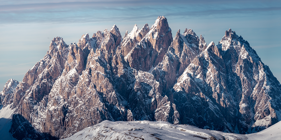 Auf den Spuren der Göttinnen der Alpen