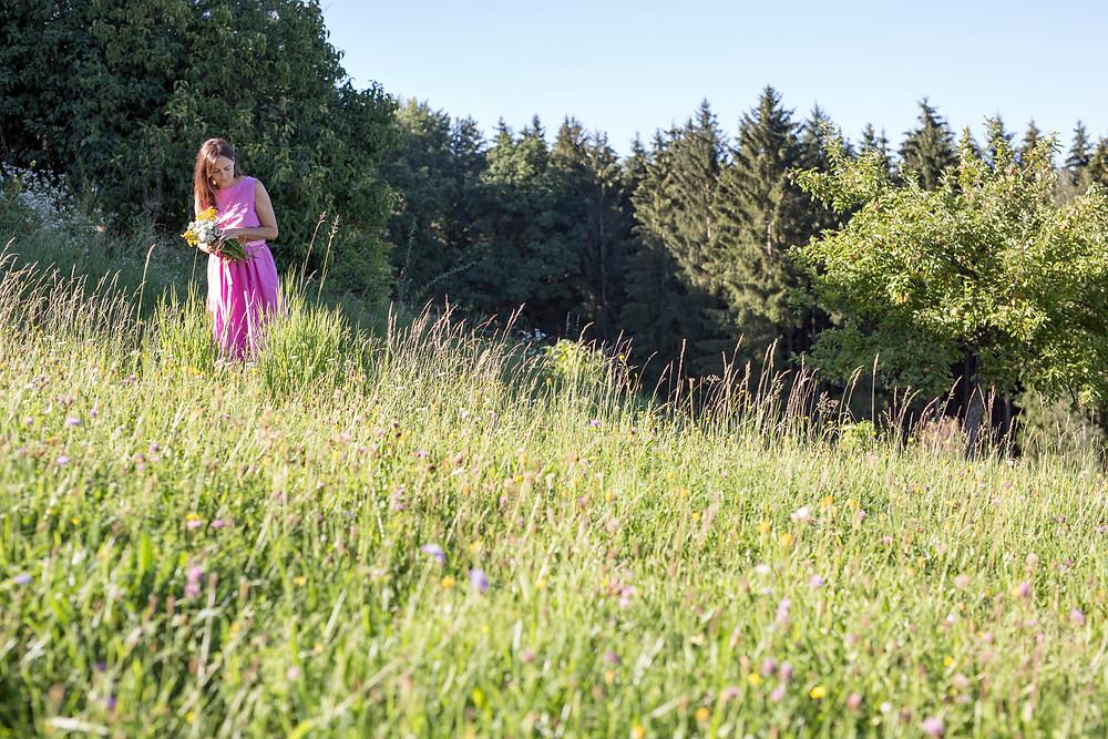 The Natural Magic   Räucherwerk   Sehnsucht nach der Natur