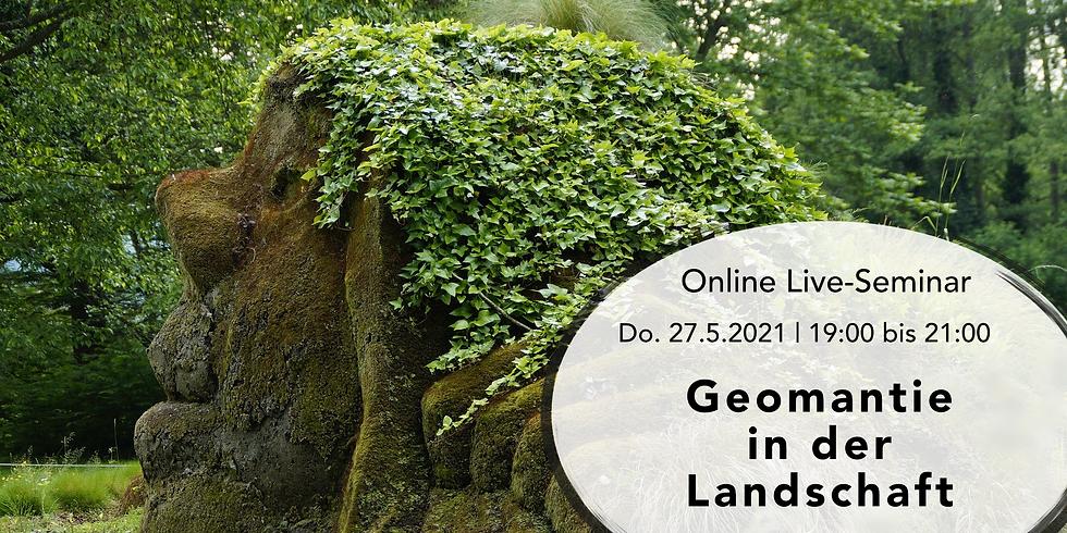 Geomantie in der Landschaft