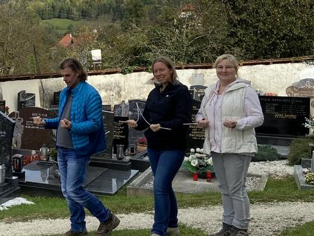 Eindrücke zum Aufbauseminar Radiästhesie in Kärnten