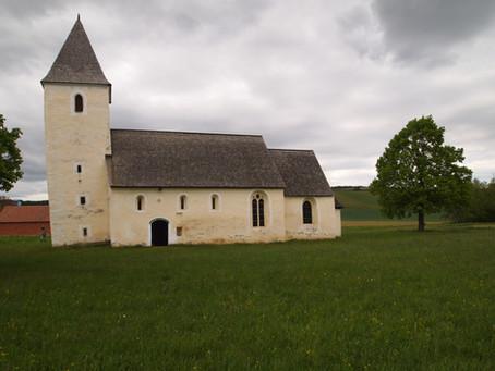KRAFTORT ST. MARTIN IN LANZENDORF