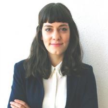 HANNAH LAURA SCHNEIDER  Hochschule der Medien Stuttgart