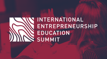 International Entrepreneurship Education Summit 2017