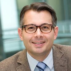 PROF. DR. DANIEL SCHALLMO  Hochschule Ulm