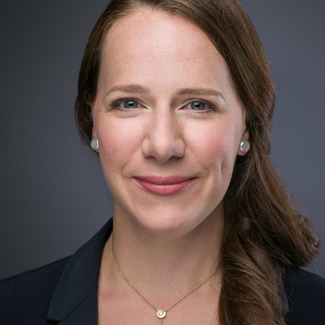 Rebecca C. Reisch
