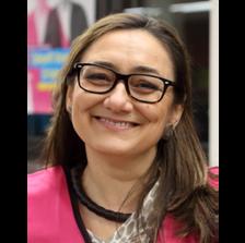 DR. DINAH MURAD  med2market scientific marketing consulting