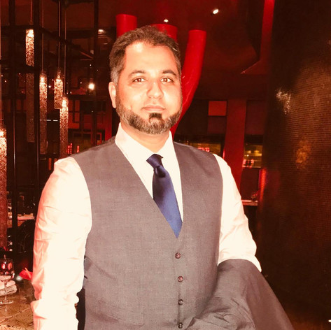 Dr. Imran Akhtar