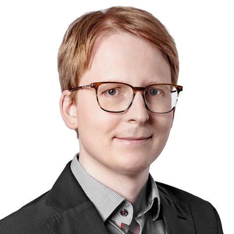 Dr. Janne Kleinhans