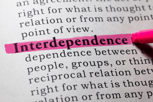 HAPPY INTERDEPENDENCE DAY