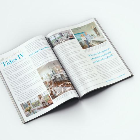 Tides IV Editorial