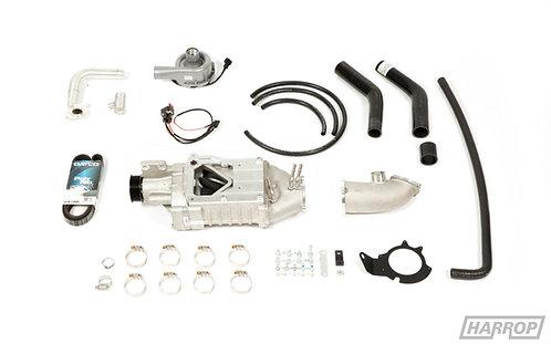Harrop TVS900 Supercharger Kit - R53 Mini Cooper S