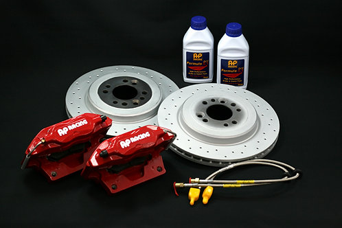AP Racing Big Brake Kit - Mini Cooper S R53