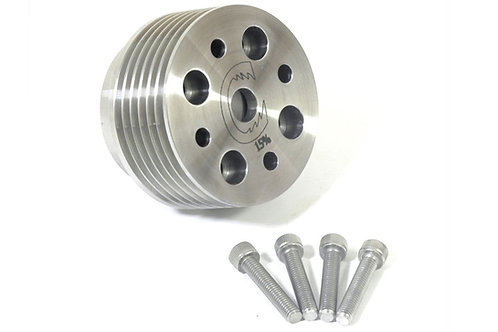 Cravenspeed 15-17% Reduction Pulley - R53 Supercharged
