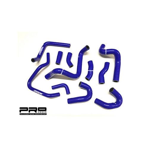 PRO-HOSES Mini Cooper S R53 Ancillary Hose Kit