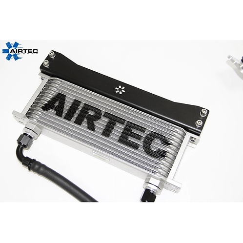 AIRTEC Oil Cooler Kit With or Without Thermostat for Mini Cooper S R53