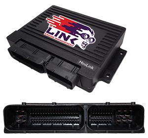 Link G4+ ECU - Mini Cooper S R50-53