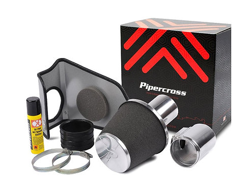 Pipercross PK240 Induction Kit with Heat Shield for Mini Cooper S R53
