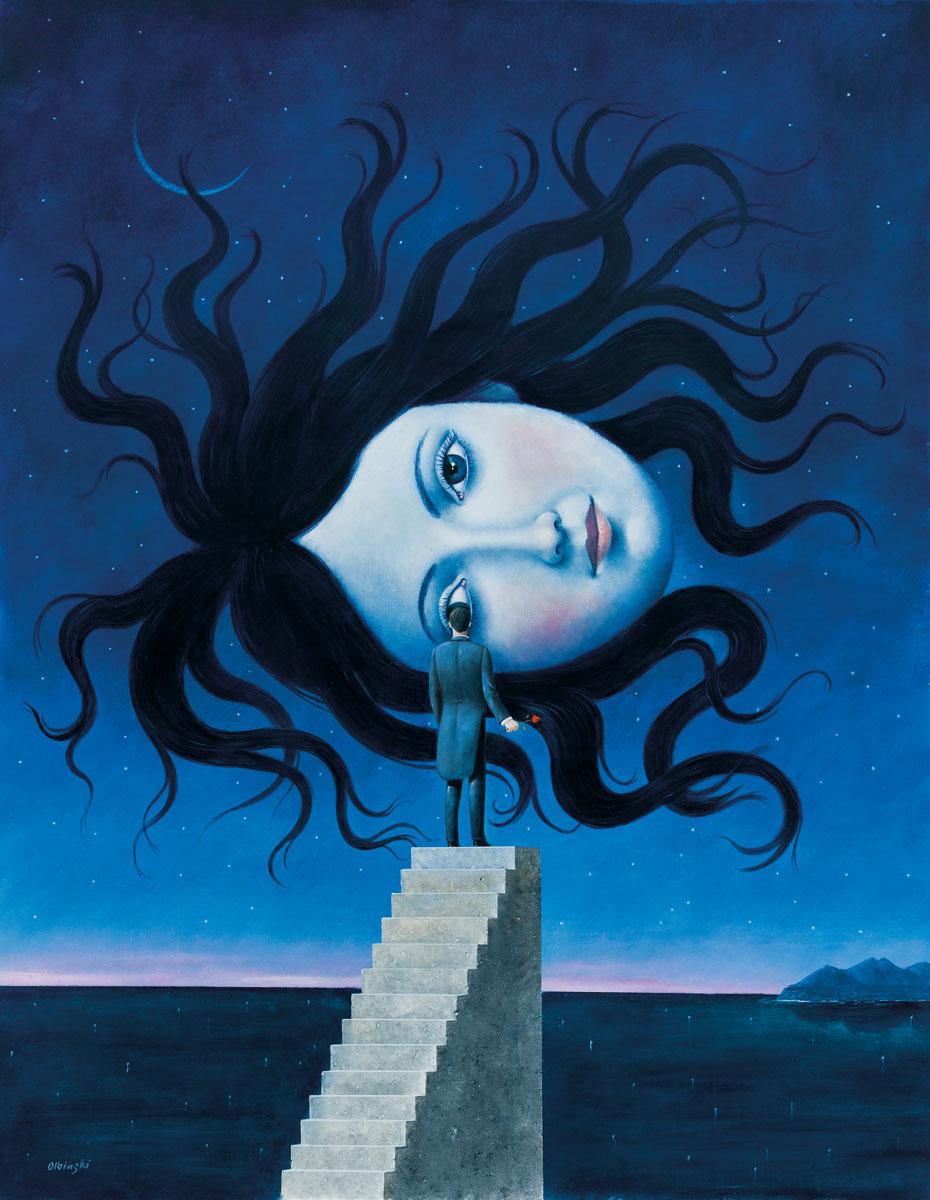 Eye of Medusa, 2015