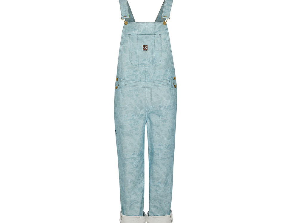 PURE SHORES DUNGAREES