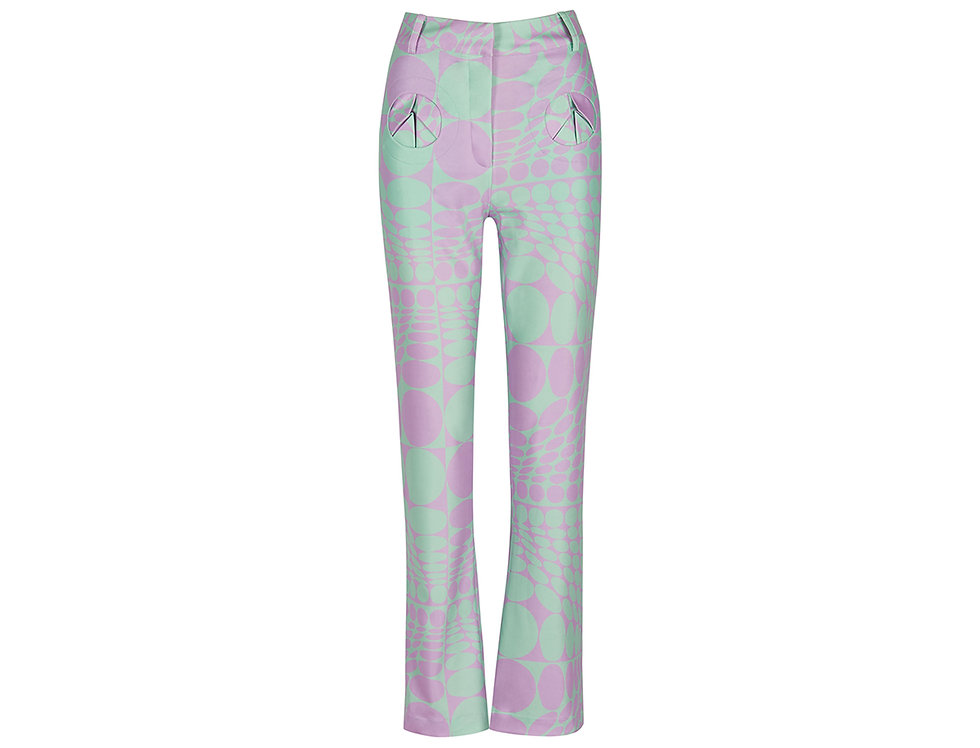 PURPLE HAZE PARTY PANT