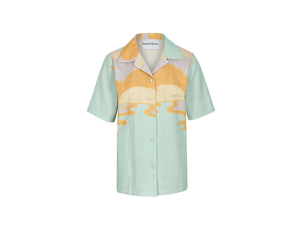 HAWAIIAN DAY TRIPPER SHIRT