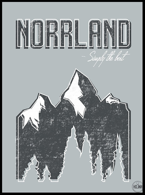 Norrland - Simply the best