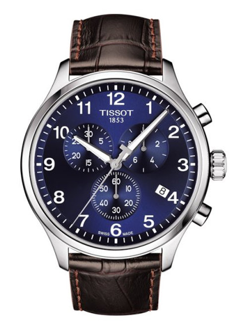 Relógio Tissot Chrono XL Classic