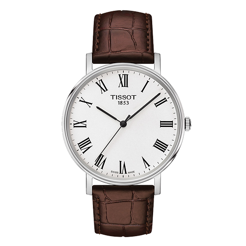 Relógio Tissot Everytime Medium