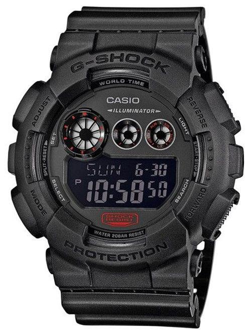 Relógio Casio G-SHOCK Mission
