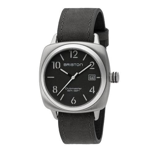 Relógio Briston Mostrador Cinzento