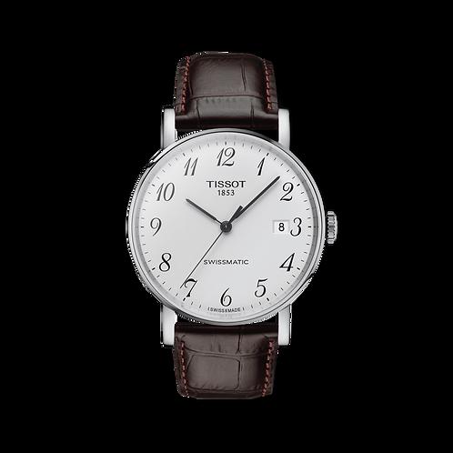 Relógio Tissot Everytime Swissmatic T109.407.16.032.00