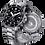 Tissot Seastar 1000 Relógio Homem Chronograph T120.417.11.051.00