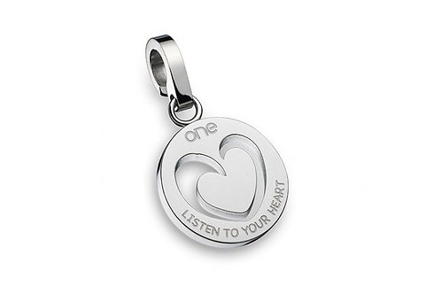 "Charm ""Listen to your heart"""
