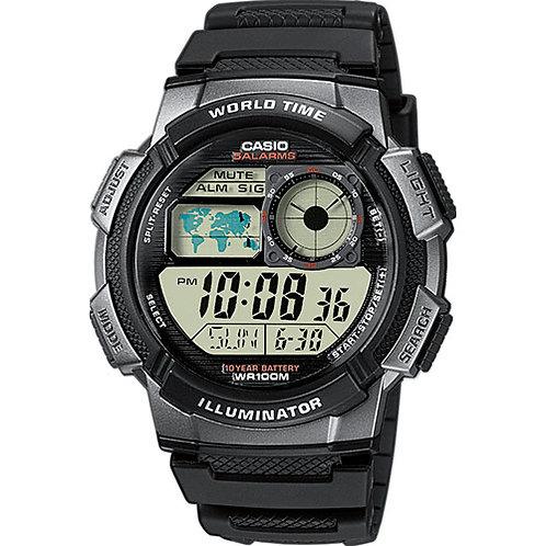 Casio Collection Relógio Homem AE-1000W-1BVEF