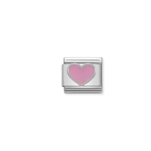 Link Nomination Symbls Pink Heart