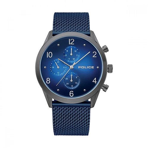 Relógio Police Silfra