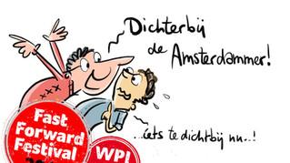 Interne campagne t.b.v. organisatieontwikkeling gemeente Amsterdam