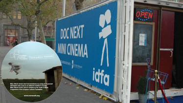 Mini Cinema IDFA