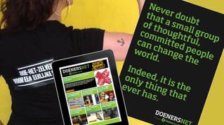 Doenersnet Oxfam