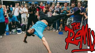 The Remix op de Uitmarkt Amsterdam