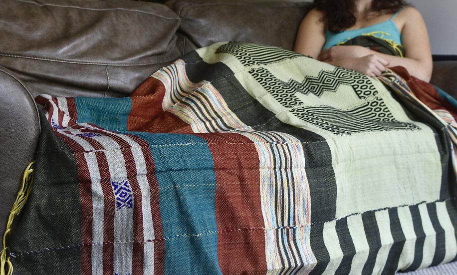 Cotton Blanket: Root