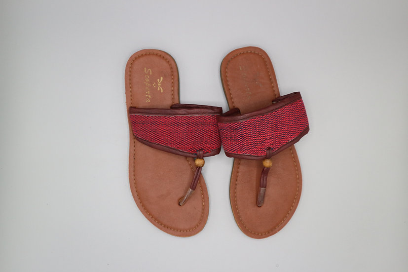 Female Size 6 Slippers