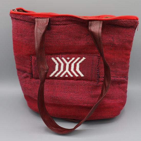 Rojo Hand Bag