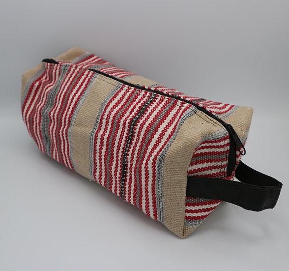 Toiletry Bag: Sahara