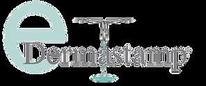 Logo Dermastamp_transp.tiff