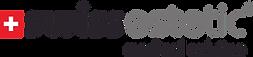 Logo swissestetic CMYK_breit_v1.tif