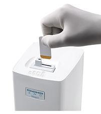 X-Ray Digital Scanner reader Trident PSP
