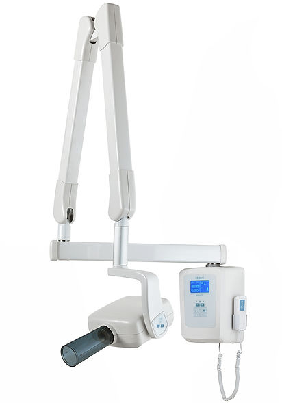 Dental X-Ray - DC Generator-Trident RiX70DC