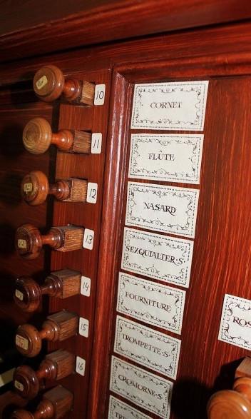 De Rijckere-orgel - foto 5